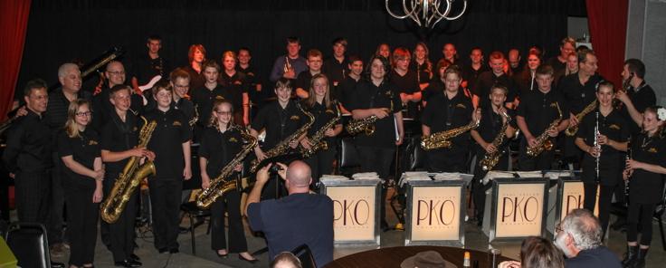 Arthurs Music Department - Arthurs Jazz Band